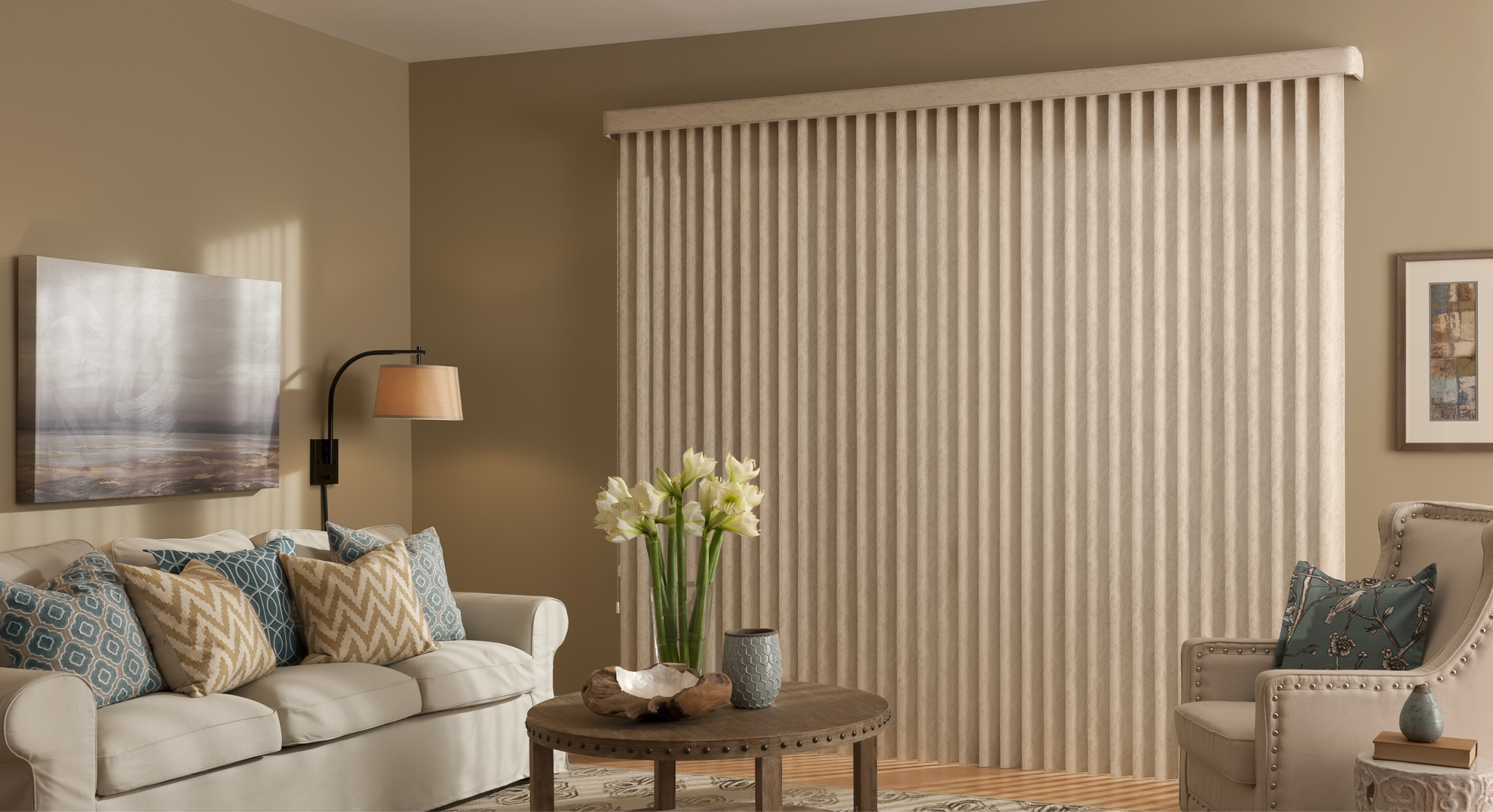 Vertical Blinds Closets Shutters Amp More